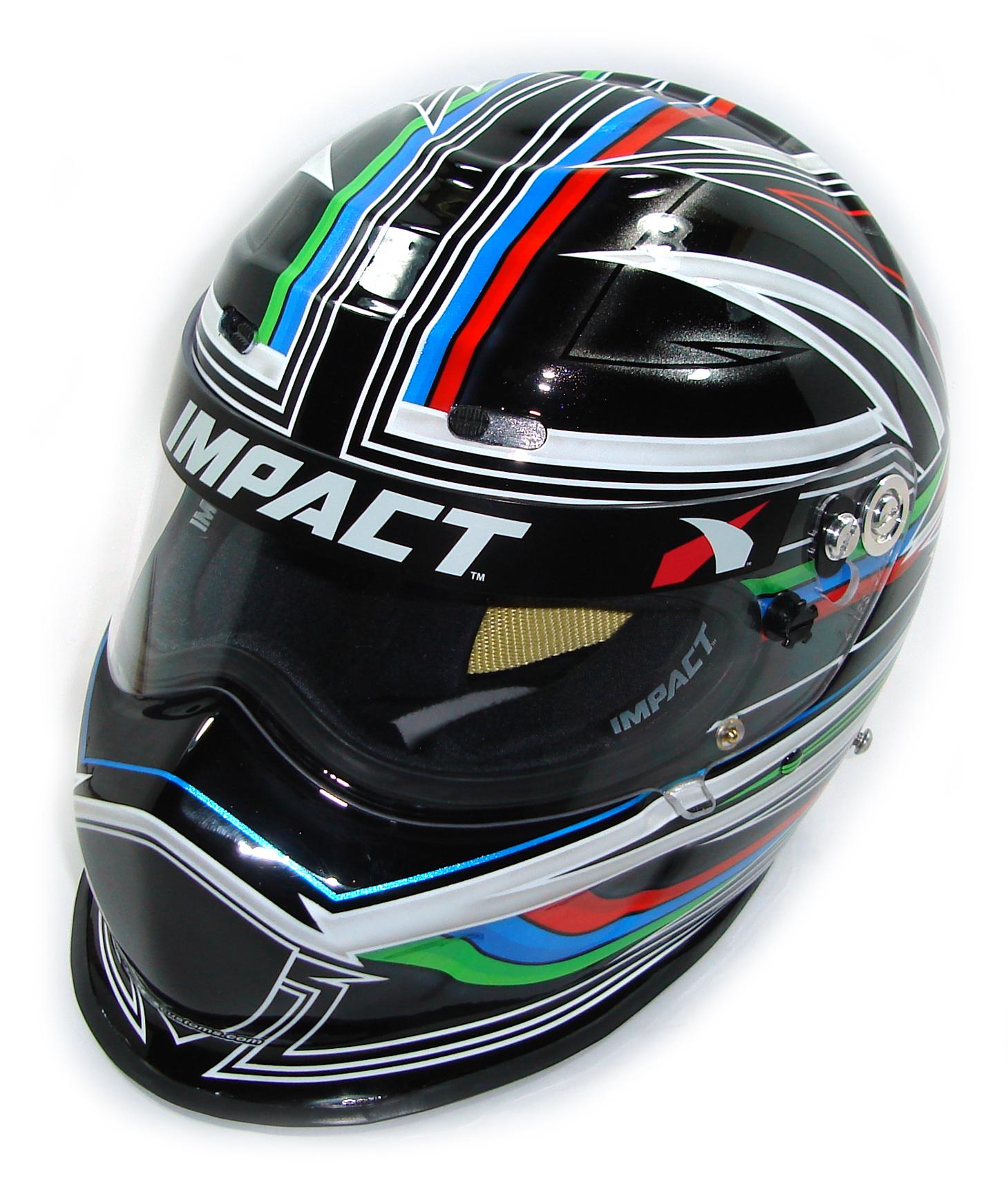 Custom Painted Helmet Gallery C G S Nhra Drag